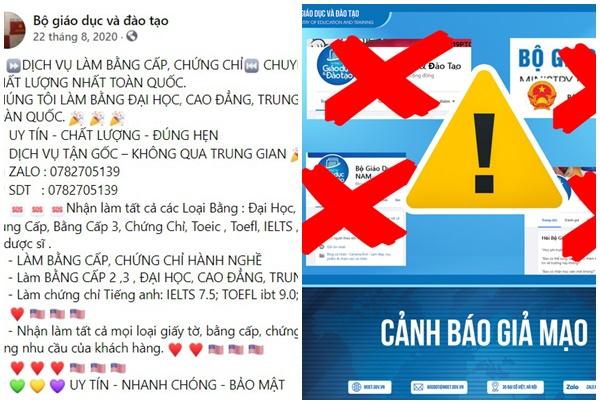 hang loat facebook gia mao giao ban bang gia bo gd dt gioi thieu fanpage chinh thuc dspl 8
