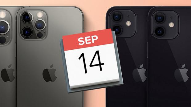 co gi dac biet o dong iphone 13 sap ra mat cua apple1