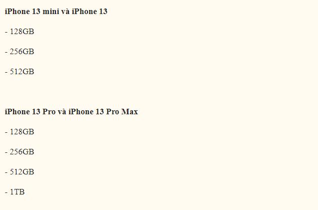 co gi dac biet o dong iphone 13 sap ra mat cua apple8