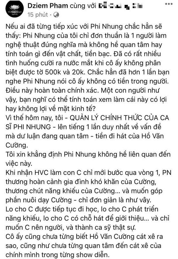 vu on ao tien cat xe cua ho van cuong quan ly phi nhung chinh thuc len tieng1