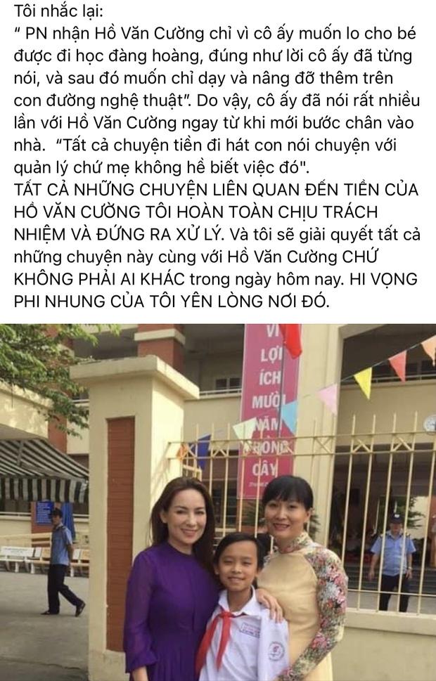 vu on ao tien cat xe cua ho van cuong quan ly phi nhung chinh thuc len tieng2