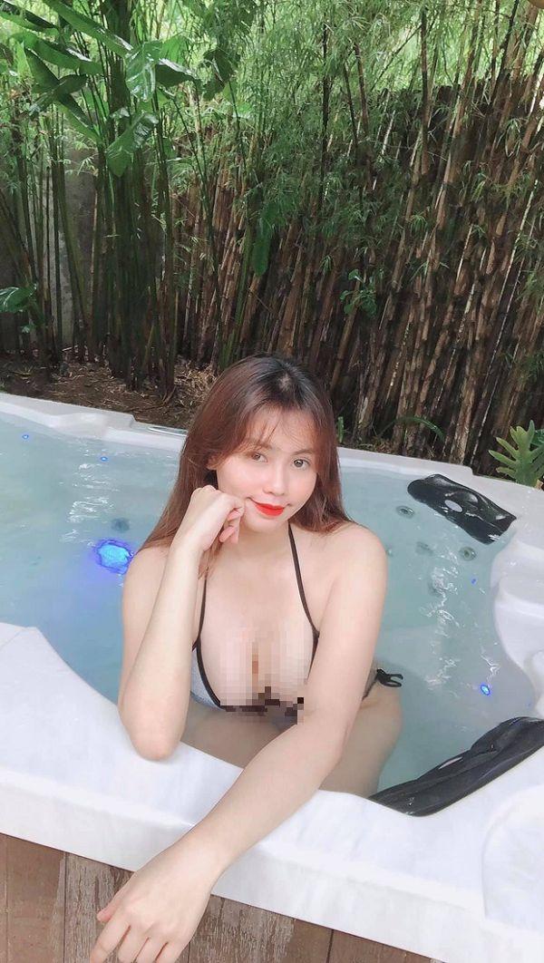 nu streamer thai lan 1censored