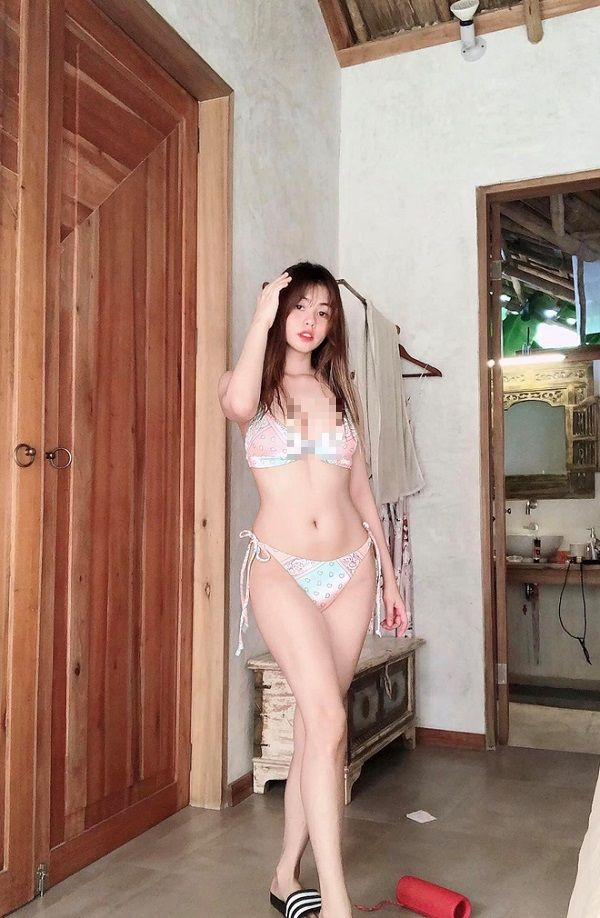 nu streamer thai lan 5censored