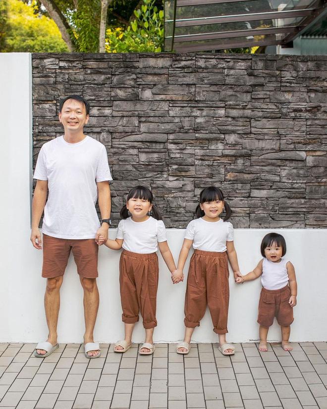 cap sinh doi singapore 12