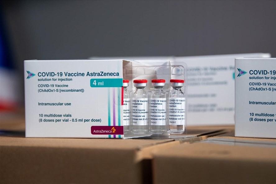 vaccine astrazeneca