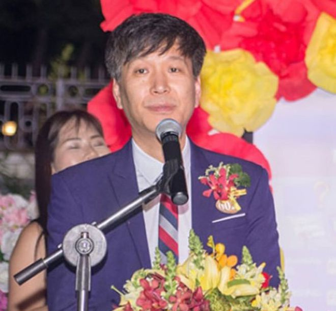 truy to nguoi han quoc