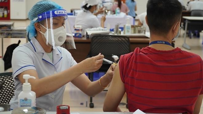 tiem vaccine