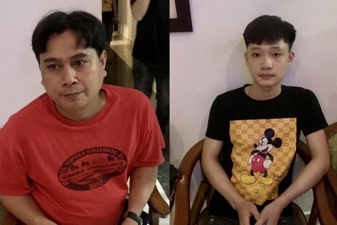 vu 2 doi nam nu ban dam trong khach san paradise chan dung tu ong duong tan phuc