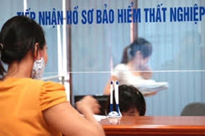 dieu kien huong tro cap that nghiep ai cung can nam ro