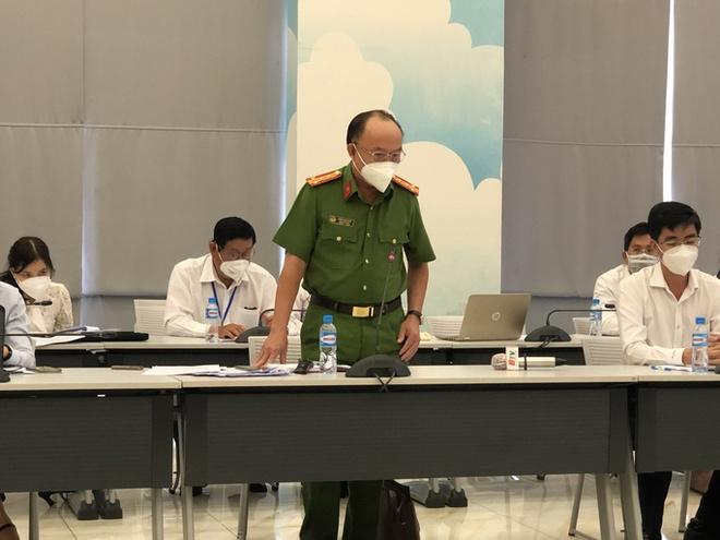 vu nguoi dan ong tu vong sau khi 5 benh vien phong kham tu choi pho giam doc cong an binh duong noi gi