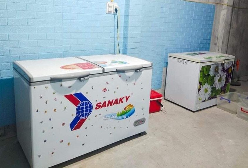 Hà Nội: Phát hiện hơn 1.000 thi hài thai nhi trong tủ đông lạnh Ha-noi-phat-hien-hon-1-000-thi-hai-thai-nhi-trong-tu-dong-lanh-o-nha-tro