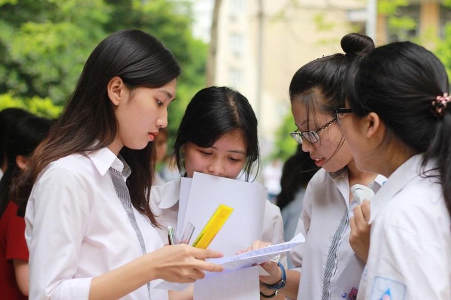 Biết điểm thi tốt nghiệp THPT 2021, thí sinh được thay đổi nguyện vọng mấy lần?