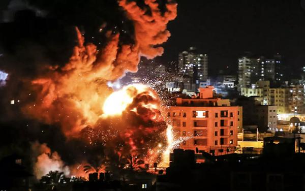 israel ha sat chi huy cao cao palestine o phia bac gaza 01