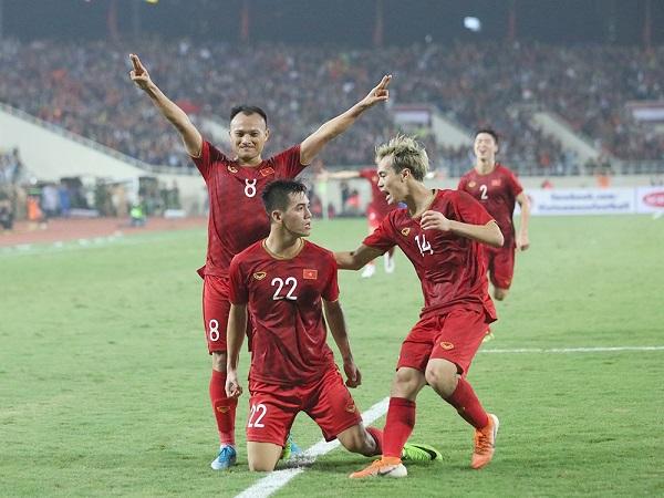 vong loai thu 3 world cup 2022 nhan duoc co che dac biet tuyen viet nam se da 5 tran tren san my dinh 01