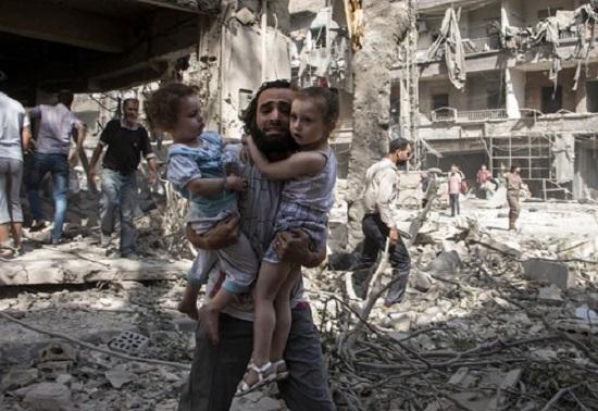 tinh hinh chien su syria moi nhat ngay 16 9 2021 2