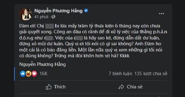 ba phuong hang chi bi lua may tram ty kien 6 thang chua xong cong an dau co ranh 01