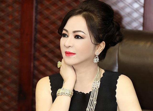 khong phai sao ke ba phuong hang chi tra loi nhung binh luan co tu khoa dac biet nay 02