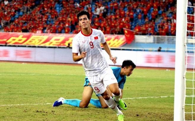 vong loai world cup 2022 afc du doan tien linh se xuyen thung manh luoi doi tuyen trung quoc 01