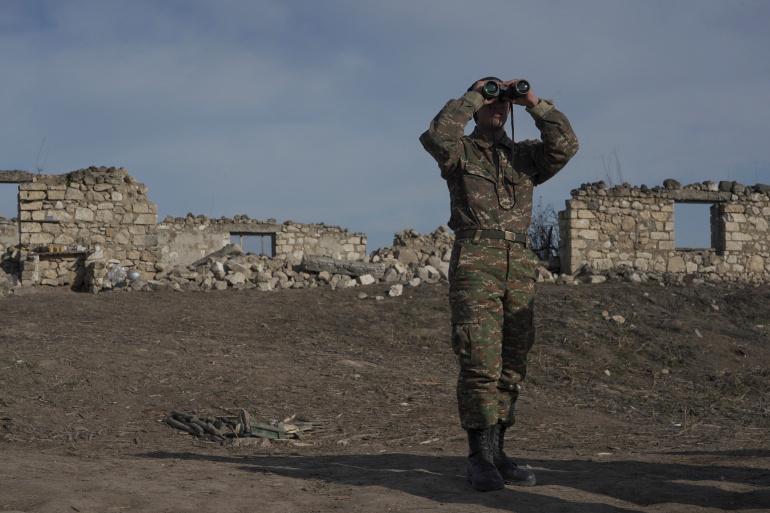 cang thang armenia azerbaijan