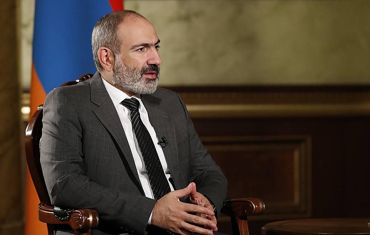 thu tuong armenia