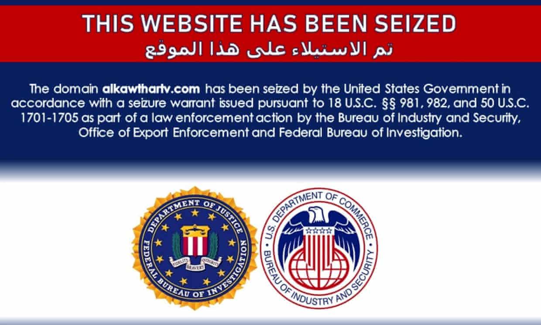 my danh sap trang web iran