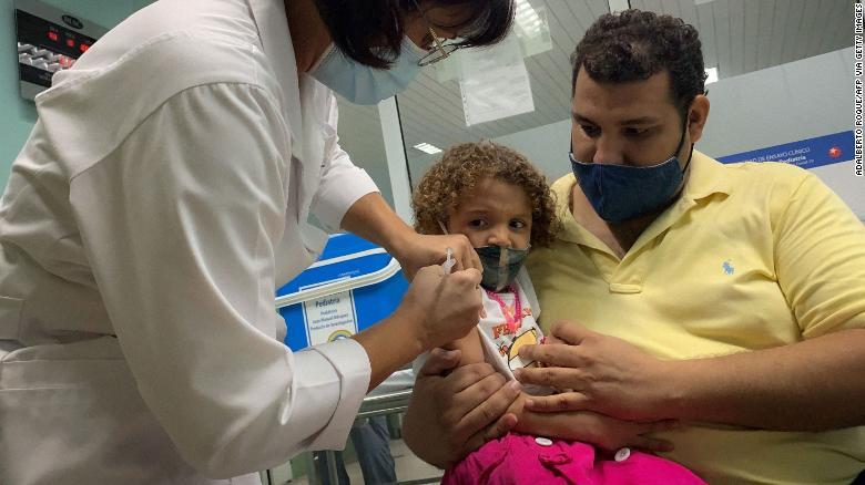 cuba tiem vaccine covid 19 cho tre em1