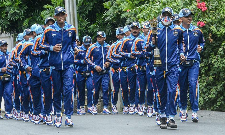 tuan le the thao indonesia