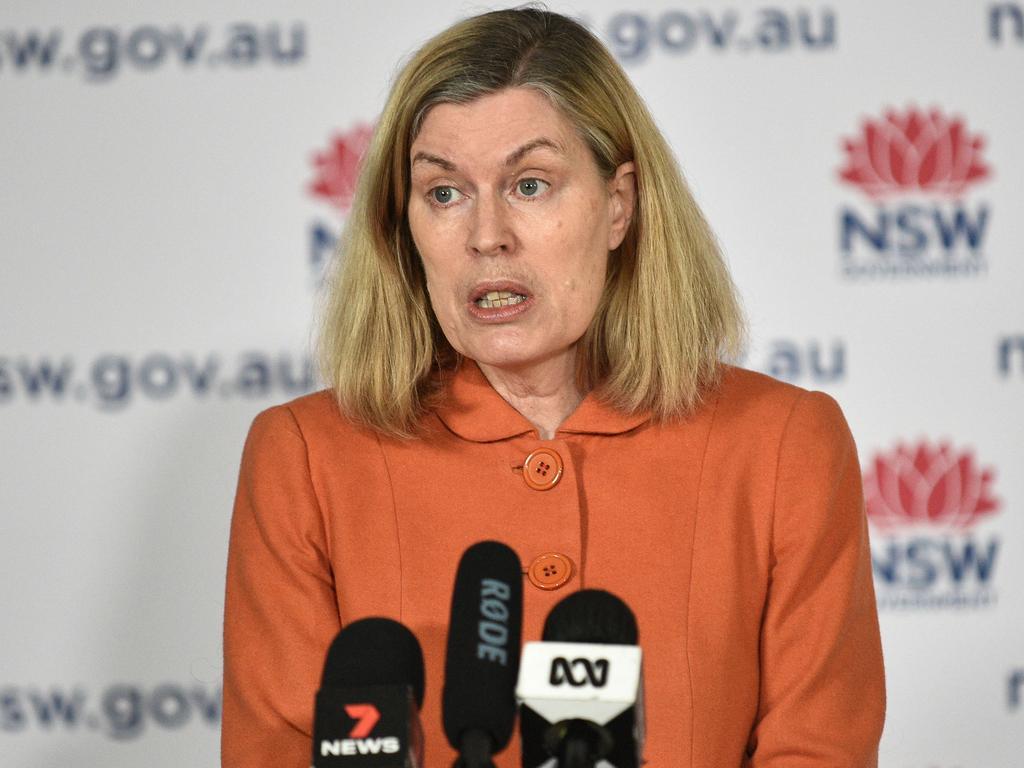 australia ghi nhan chung virus moi