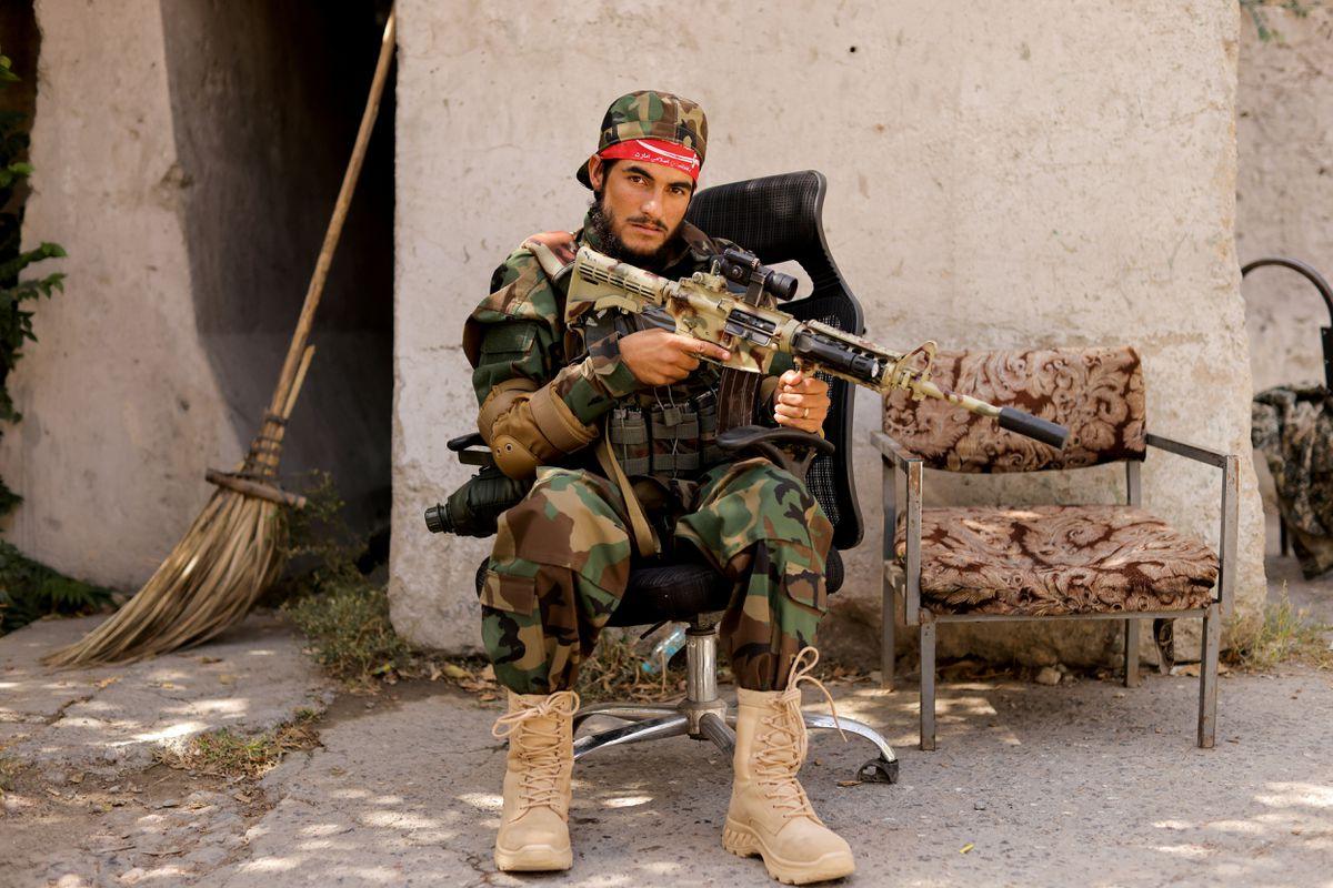 my se gap taliban o doha