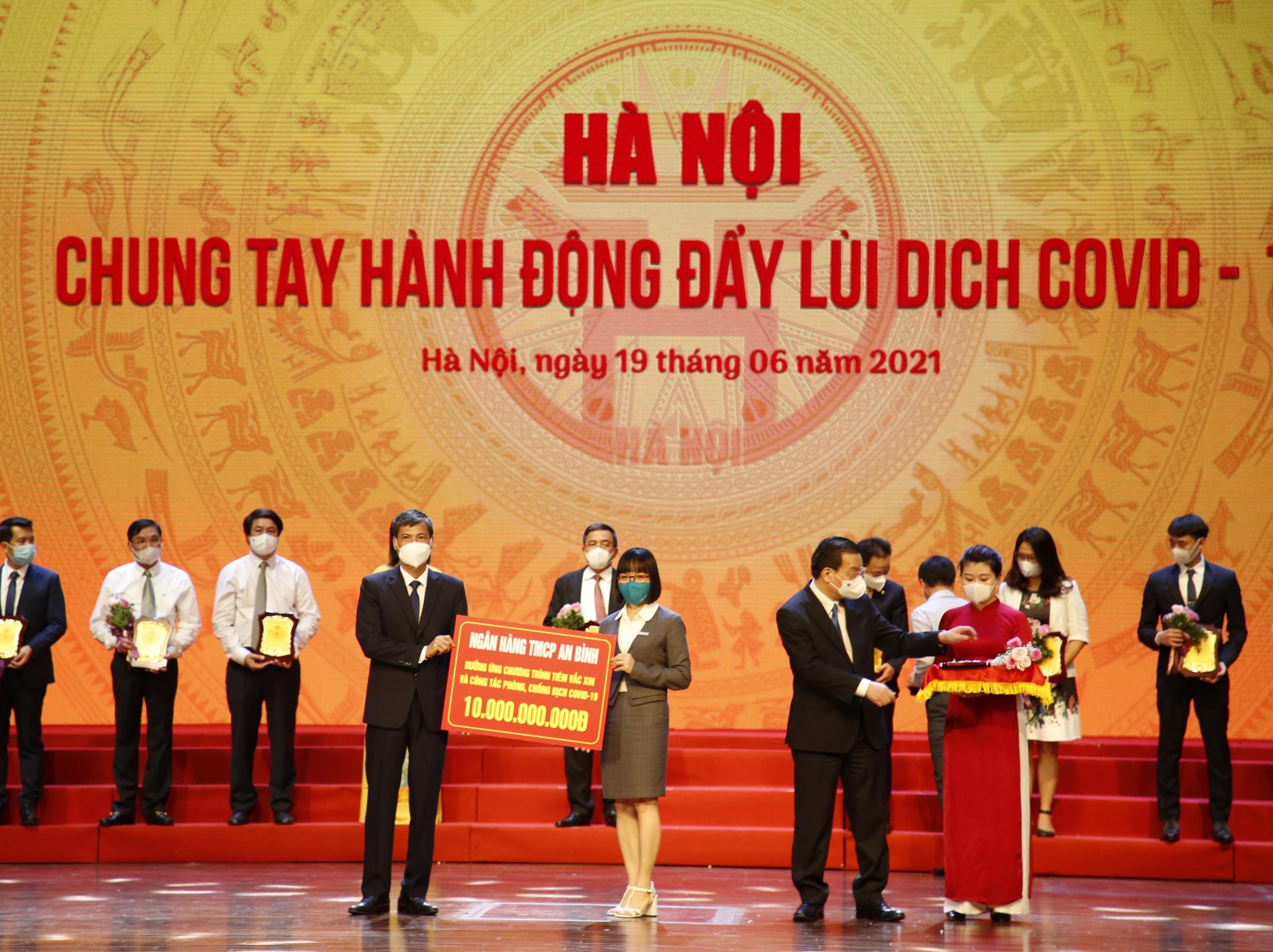 abbank ung ho 10 ty cho quy vaccine phong chong covid 19