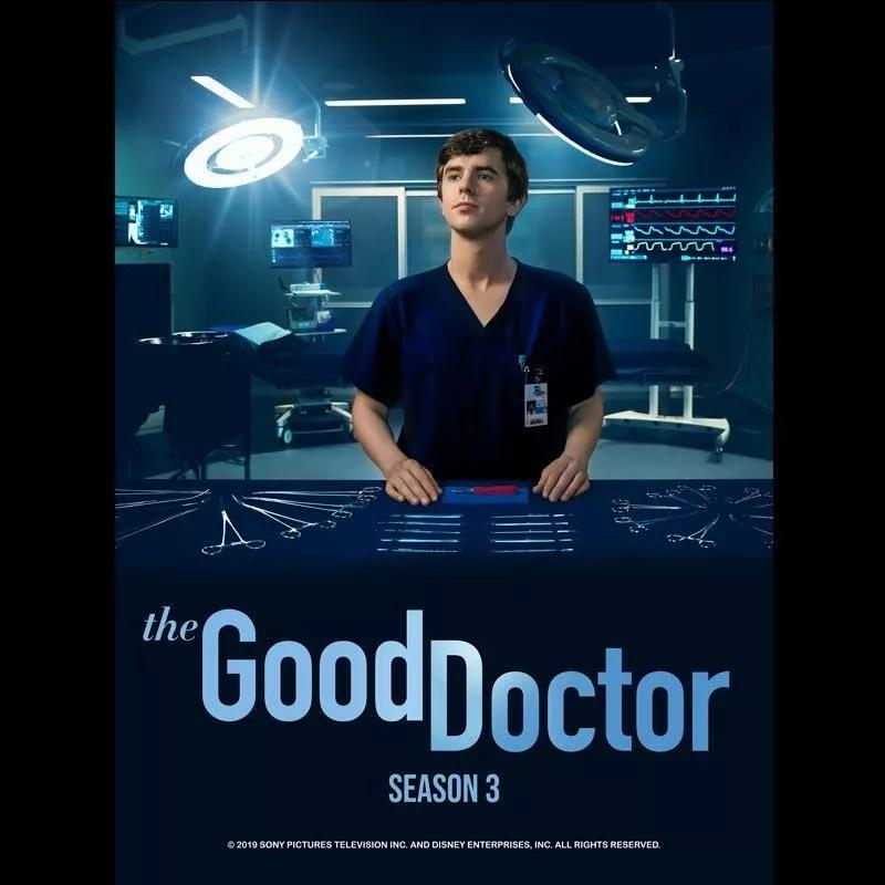 trai dep tu ky gay sot trong the good doctor 2 dspl 0