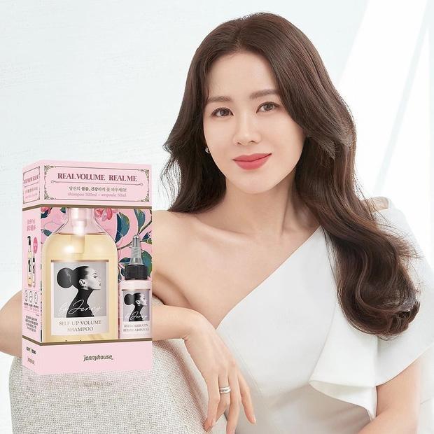 nghi van son ye jin mang thai con dau long voi hyun bin dspl 2