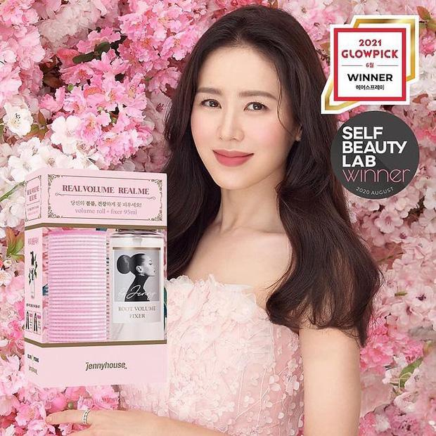 nghi van son ye jin mang thai con dau long voi hyun bin dspl
