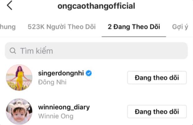 ong cao thang chinh thuc roi hoi chi follow minh em 99