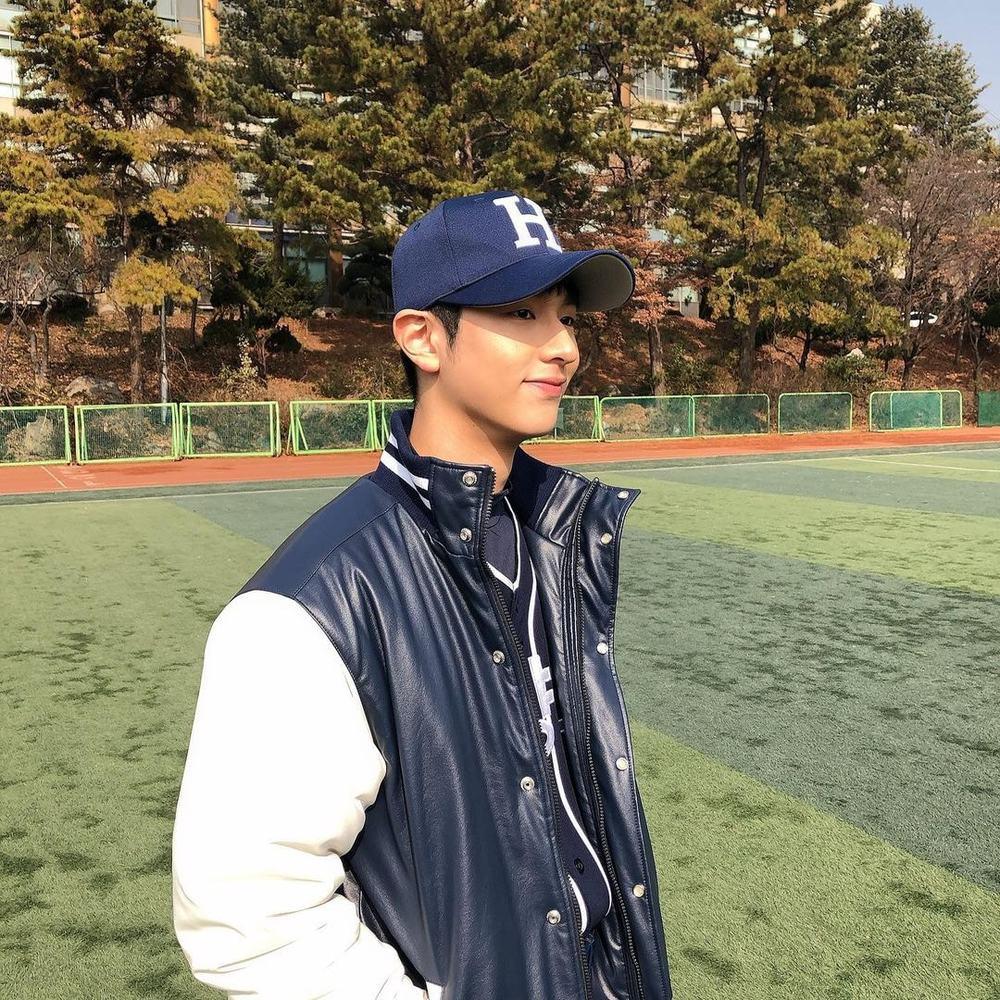 lee jung jun trai dep xuat hien 10 giay trong squid game n dspl 2