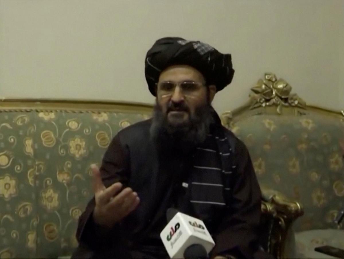 taliban cao buoc tajikistan can thiep cong viec noi bo cua afghanistan dspl