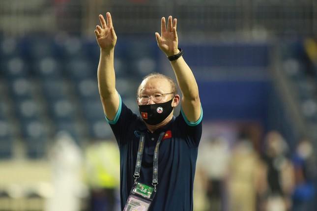 hlv park hang seo danh gia khong cao co hoi cua tuyen viet nam tai vong loai thu 3 world cup 2022 dspl