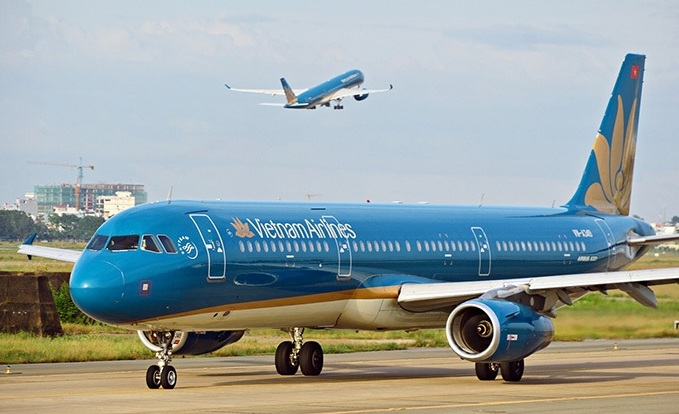 scic giai ngan 6895 ty dong nam 31 08 von vietnam airlines dspl