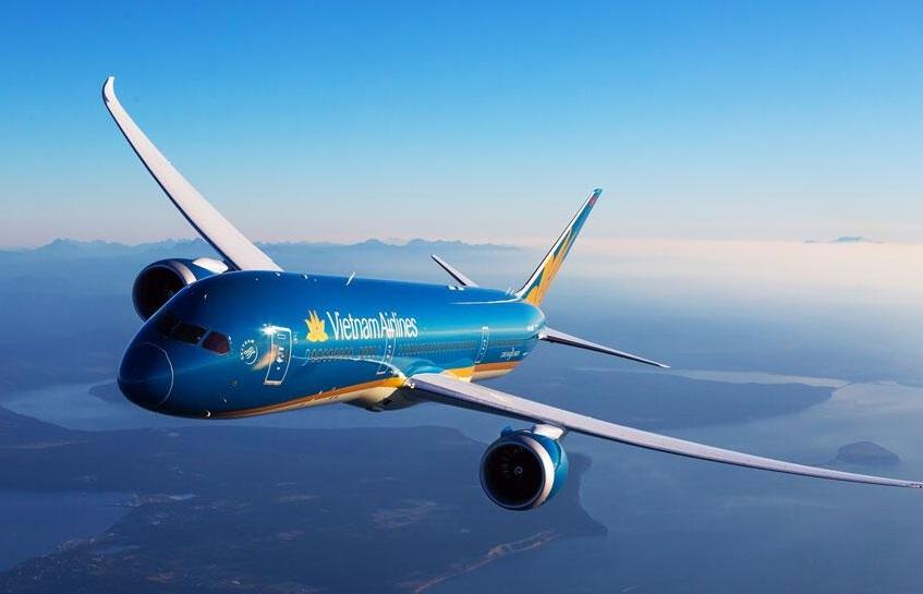 vietnam airlines xin cap phep bay thang thuong le den my dspl