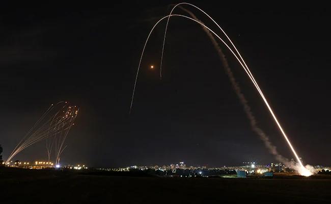 israel hung chiu gan 900 qua rocket trong vong 3 ngay