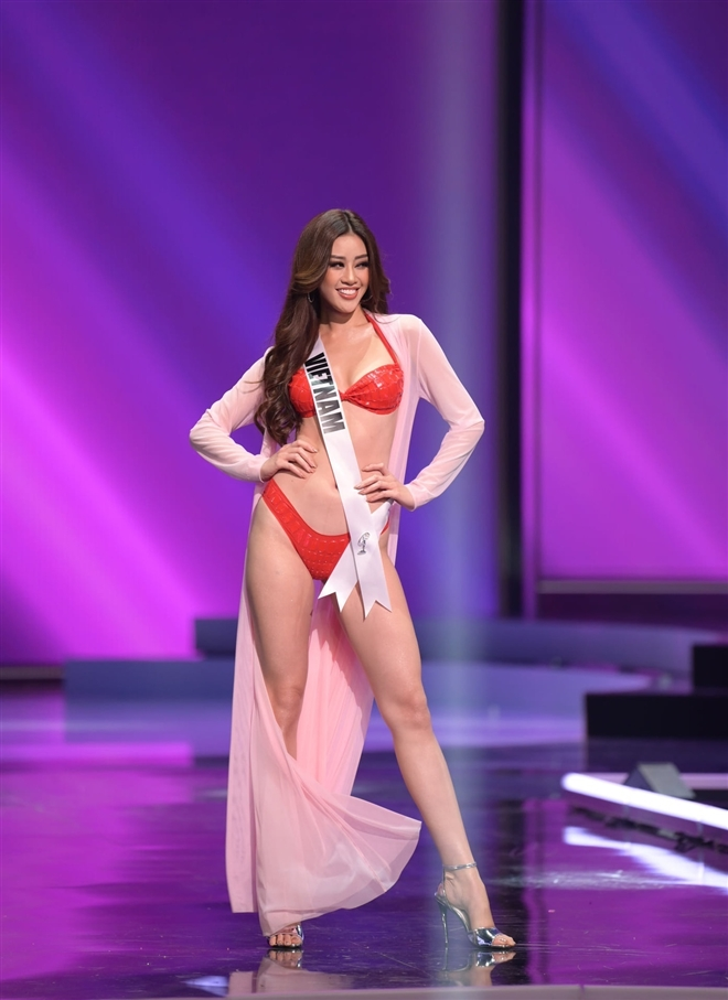 tin tuc giai tri moi nhat ngay 17 5 khanh van co luong vote cao nhat lich su miss universe 2020 1