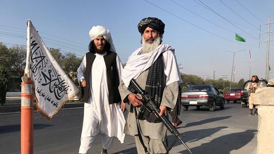 taliban tuyen bo thanh lap tieu vuong quoc hoi giao afghanistan vai ngay sau khi chiem kabul
