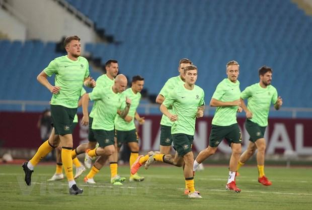 vong loai world cup 2022 doi hinh ra san doi tuyen viet nam gap australia van lam bat chinh3