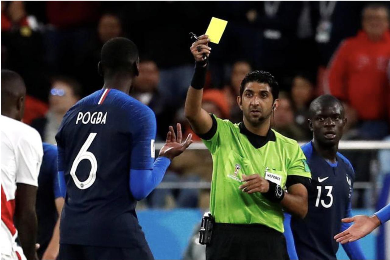 vong loai world cup 2022 trong tai uae dieu khien tran dau viet nam trung quoc 1