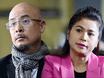 Tin trong nước - Bà Lê Hoàng Diệp Thảo xin hoãn phiên tòa vì sức khỏe bị ảnh hưởng bởi