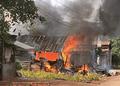 Tin trong nước - Làm rõ vụ người phụ nữ bị bỏng nặng sau tiếng nổ lớn trong nhà