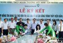 Tài chính - Doanh nghiệp - Vietcombank Vinh cho vay 360 tỷ đồng thực hiện Dự án thủy điện đầu tiên của khu