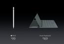 Công nghệ - Cận cảnh hai phụ kiện nổi bật của iPad Pro