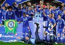 """Bóng đá - Chelsea đăng quang League Cup, Mourinho """"nổ vang trời"""""""