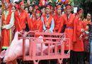 Tin trong nước - Lễ hội chém lợn ở Bắc Ninh: Bộ trưởng Nguyễn Văn Nên nói gì?